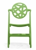 Meringue Dining Chair Green