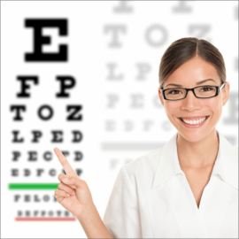 Your Eye Exam Explained