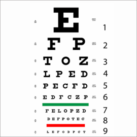Eye Exam Form