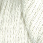 Plymouth Fantasy Naturale - White