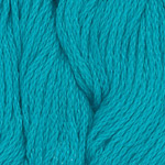 Plymouth Fantasy Naturale - Teal