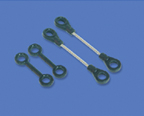 HM-LM400-Z-03: Ball linkage set