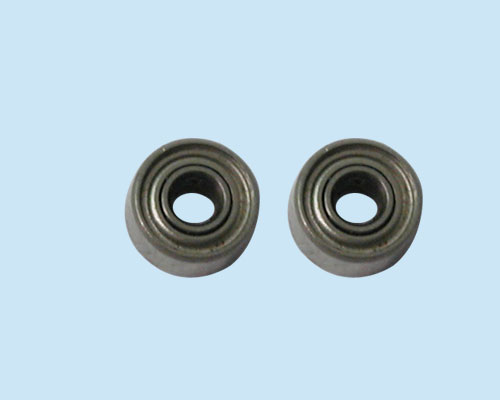 W100-033: tail shaft bearings (2pcs)