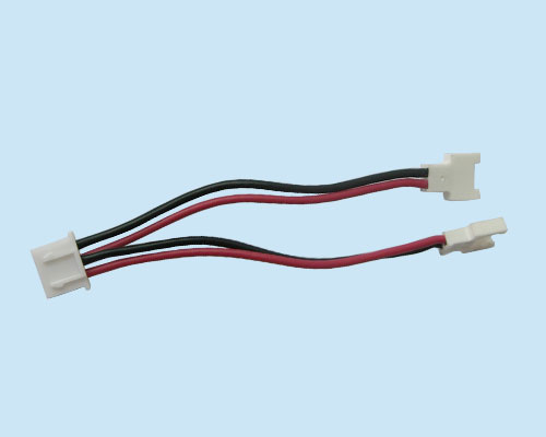 W100-042: 2P charger wire