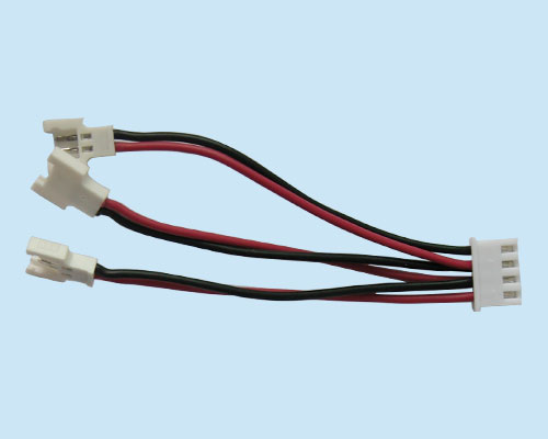 W100-043: 3P charger wire