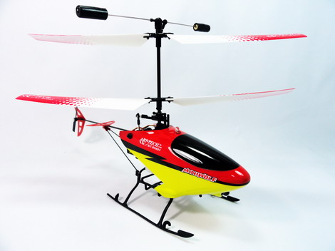 2.4GHz Art-Tech 4CH Mini Wolf R/C Helicopter