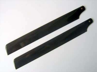 288MM Carbon Fibre Blades