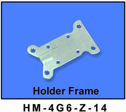 HM-4G6-Z-14: Holder Frame