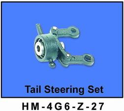 HM-4G6-Z-27: Tail Steering Set