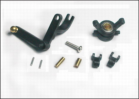 NI-18 Tail Pitch Shifter Set