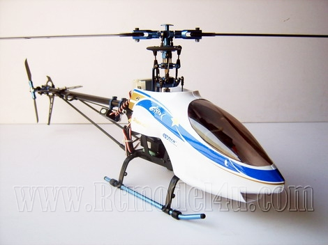 2.4GHz Art-Tech Shark 450 II 6CH R/C Helicopter