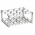 Drive Oxygen Cylinder Rack, Holds 6 D or E Cylinders