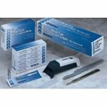 Medi-Cut Surgical Blades, Sterile, Stainless Steel Number 22