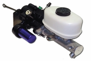 New 1990-1993 Dodge Truck Ram 2500, 3500 Hydro-Boost Brake Booster 1.250 Master Cyl
