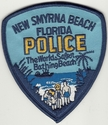 New Smyrna Beach Police Florida Patch
