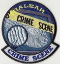 Hialeah Crime Scene Florida Patch