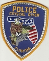 Crystal River Police Florida Patch