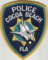 Cocoa Beach Police Florida Patch