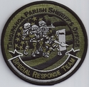 Tangipahoa Parish Sheriff's Office - Special Response Team Patch