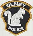 Olney Police Illinois Patch