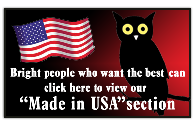 Shop only Products Made in the USA