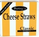 Betsy's Classic Cheese Straws 4 oz