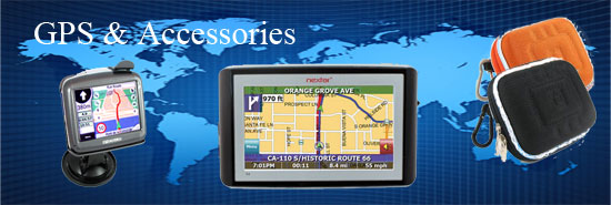 GPS Accessories