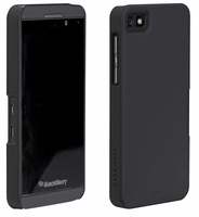 Case-Mate Barely There Case for Blackberry Z10 - Black