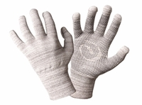 Glider Gloves Urban Style Touchscreen Gloves - Gray