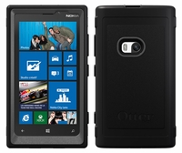 Otterbox Defender Case for Nokia Lumia 920 - Black / Gray