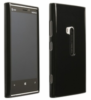TPU Case for Nokia Lumia 920 - Black