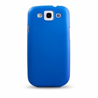 Marware MicroShell Case for Samsung Galaxy S III 3 - Blue