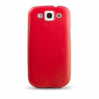 Marware MicroShell Case for Samsung Galaxy S III 3 - Red