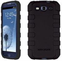 Body Glove DropSuit Rugged Case for Samsung Galaxy S III