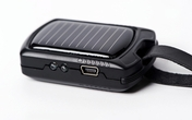 Bell and Howell USB Solar Charger