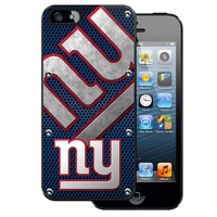 NFL Protector Case for Apple iPhone 5 - New York Giants