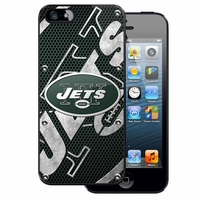 NFL Protector Case for Apple iPhone 5 - New York Jets