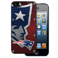 NFL Protector Case for Apple iPhone 5 - New England Patriots