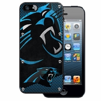 NFL Protector Case for Apple iPhone 5 - Carolina Panthers