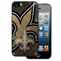 NFL Protector Case for Apple iPhone 5 - New Orleans Saints