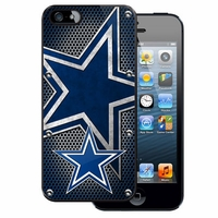 NFL Protector Case for Apple iPhone 5 - Dallas Cowboys