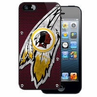 NFL Protector Case for Apple iPhone 5 - Washington Redskins
