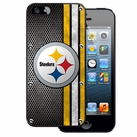 NFL Protector Case for Apple iPhone 5 - Pittsburgh Steelers