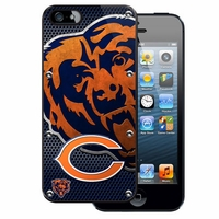 NFL Protector Case for Apple iPhone 5 - Chicago Bears