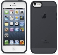 Belkin Grip Candy Case for Apple iPhone 5 - Blacktop / Gravel