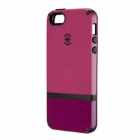 Speck - CandyShell Flip Case Apple iPhone 5 in Pink/Black