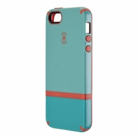 Speck - CandyShell Flip Case Apple iPhone 5 in Blue/Pink