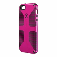 Speck - CandyShell Grip Case Apple iPhone 5 in Pink/Black