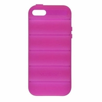 SlipGrip Case for the Apple iPhone 5 - Rose