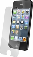 Apple iPhone 5 Zagg Invisible Screen Protector